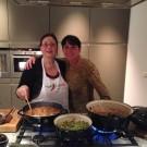 Francine Courtens indolonka indonesisch leren koken