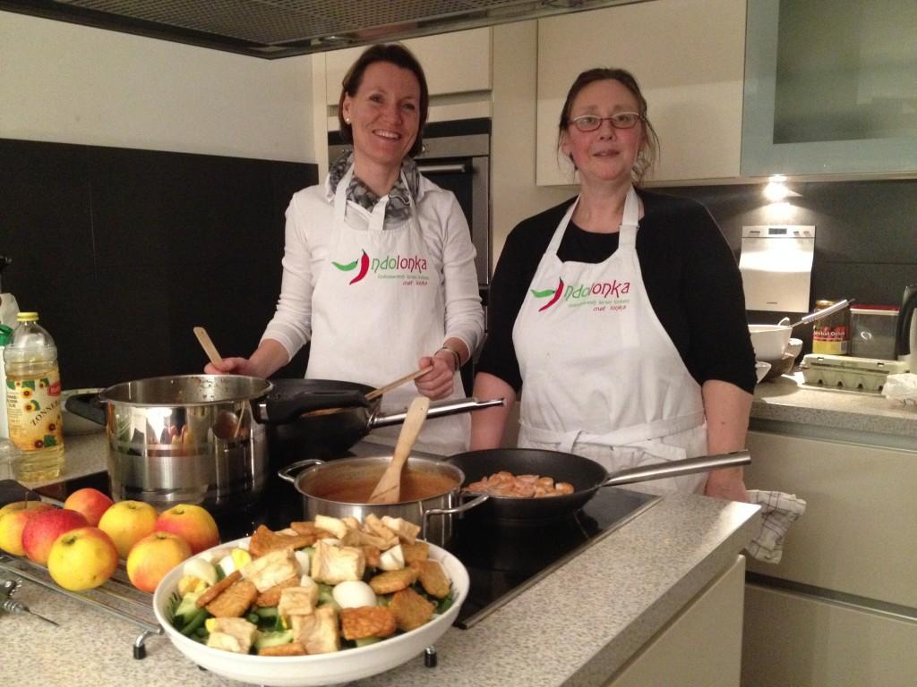 Kookworkshops dichtbij Den Haag